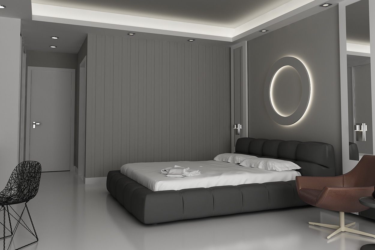 Hotel concept cagda citkaya for Hotel concept